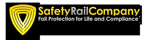 Safety Rail Company 400151 Hatch Guard Roof Hatch Railing