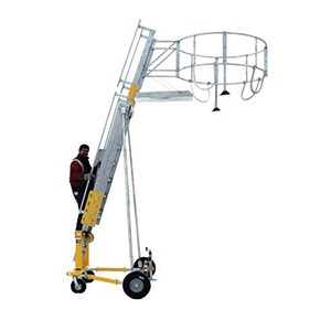Dbi Sala Advanced Portable Tanker Access Ladder System