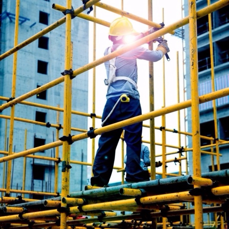 Peak Supply Company Fall Protection And Safety And