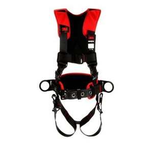 3m Protecta 1161205 Comfort Construction Style Full Body