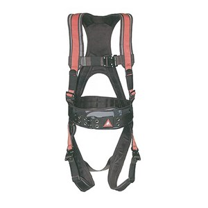 Super Anchor Deluxe Comfort Fit Full Body Harness 6151 Rl