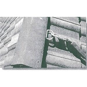 Guardian 00515 Ridge Tile Single D Ring Permanent Roof Anchor